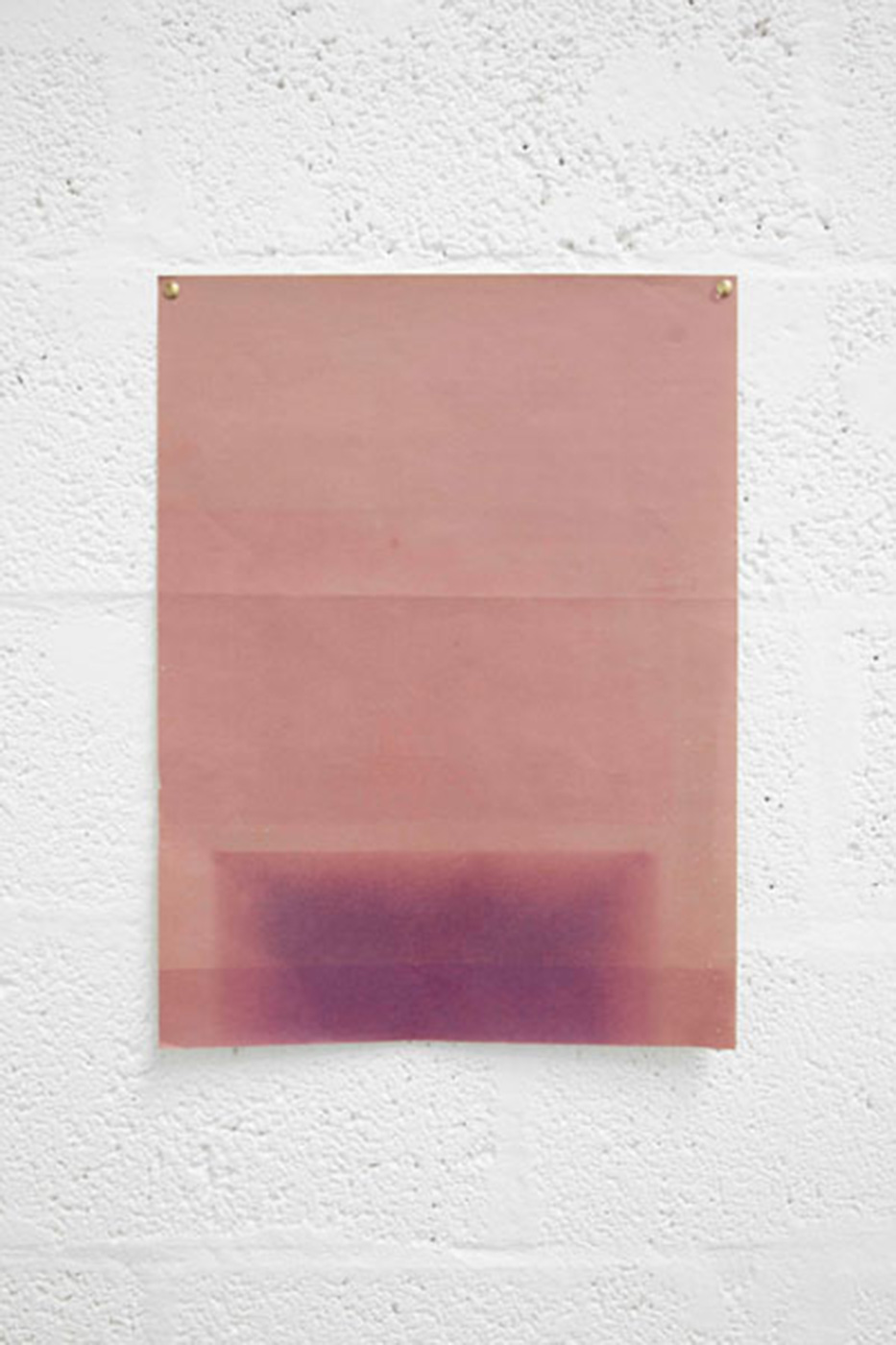 Faded Paper 44s, 2011